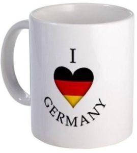 Lo spread espresso fra Italia e Germania
