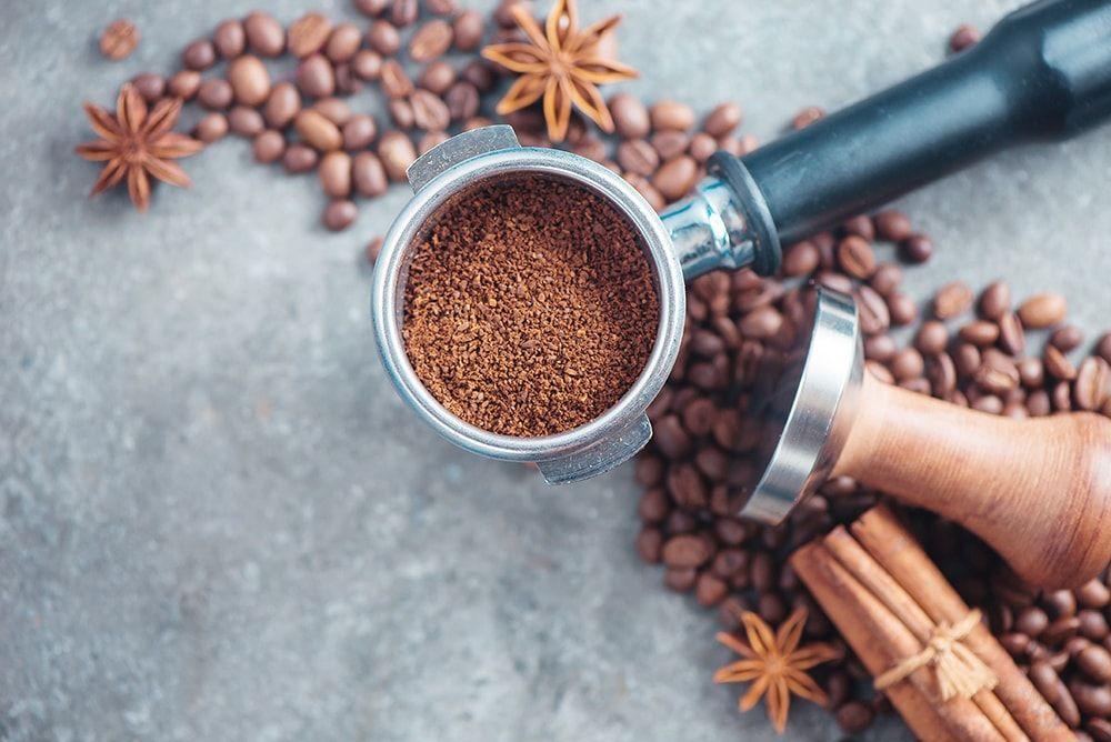 Macinare il caffè in grani: 5 errori da non fare
