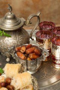 Marocco e marocchino