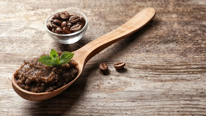 Maschere per il viso al caffè: 4 ricette per una pelle invidiabile