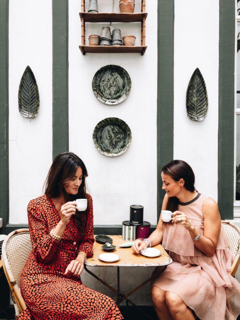 """Mimi Thorisson e Caffè Vergnano presentano """"Mimi Blend"""", la nuova collezione di lattine a sostegno di Women in Coffee"""