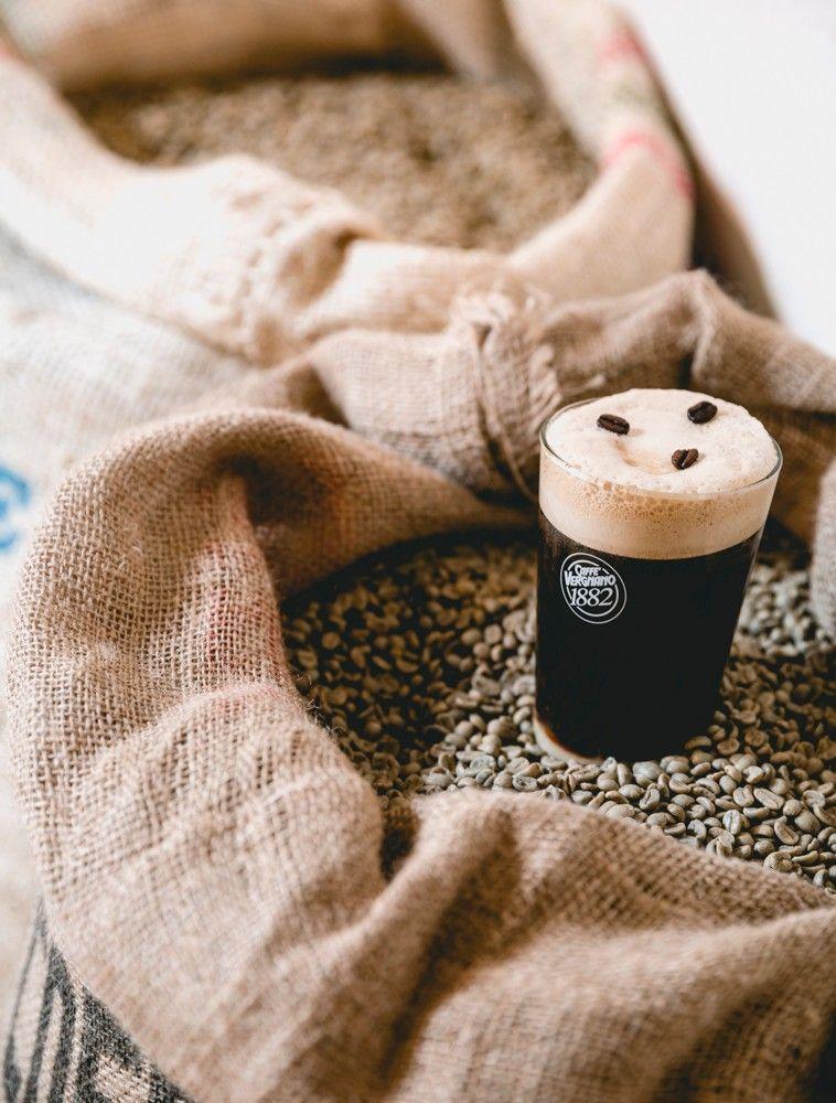 Mojito Cold Brew e gli altri trend al caffè per l'estate 2019