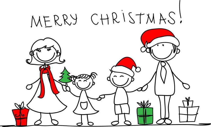 Natale: 5 giochi da fare in famiglia