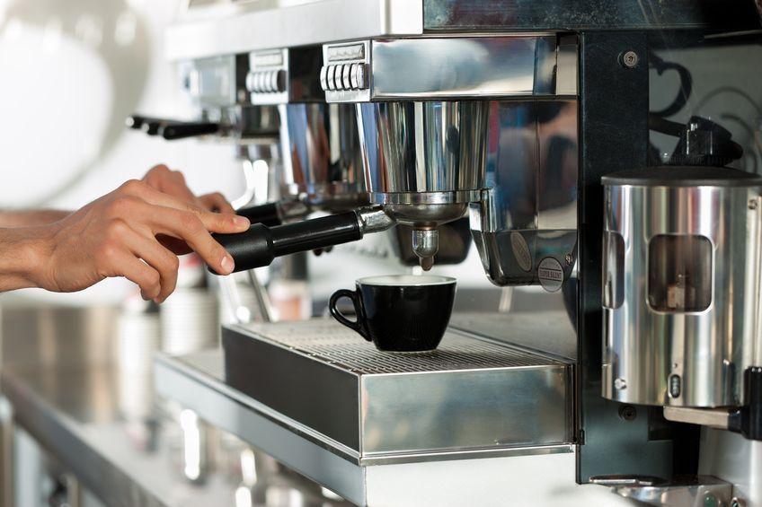 Perché un caffè si definisce rotondo?