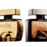 Profumo di caffè, l'eau de parfume