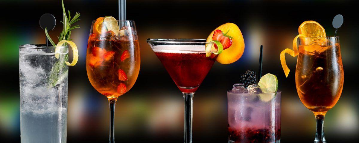 Quali sono i cocktail più famosi al mondo?