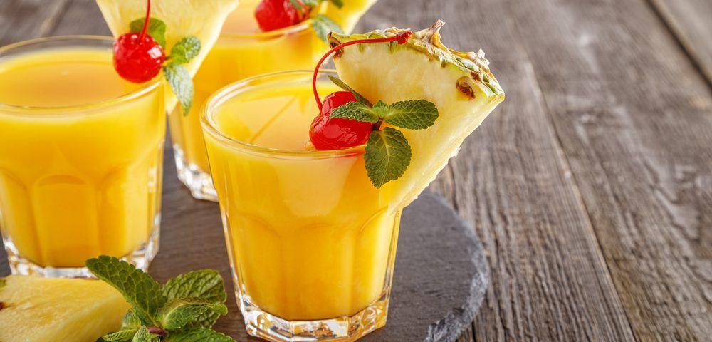 Quali sono le bevande più richieste al bar in estate