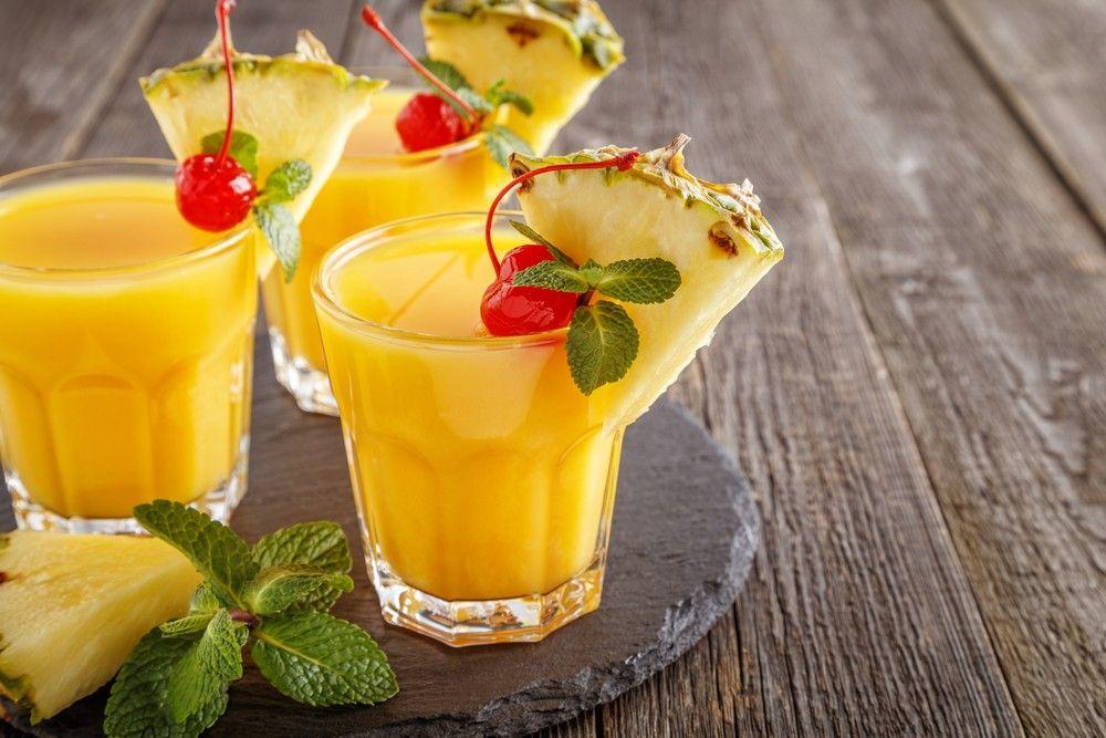 Quelles sont les boissons les plus demandées en été ?