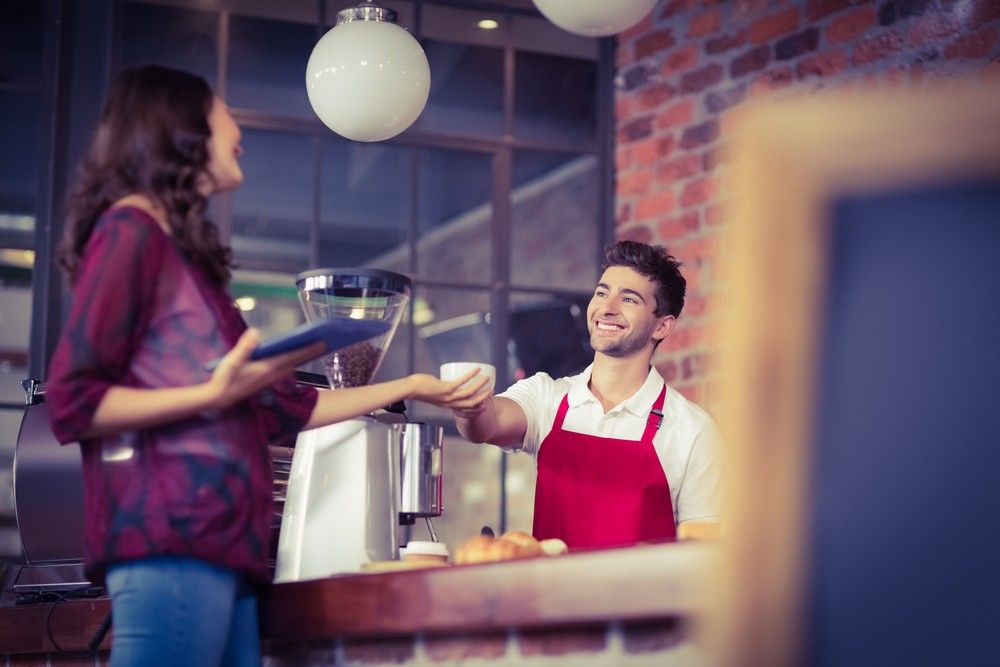 Sai accogliere nel modo giusto i clienti del tuo bar?