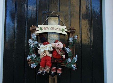 Se l'amore ti bussa a Natale