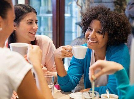 Sei giù di morale? Beviti un espresso!
