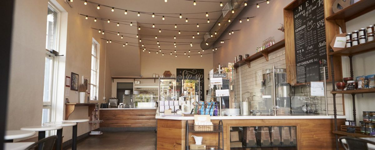 Successful Restyling: How to Renovate the Decor of your Café Quickly and Inexpensively