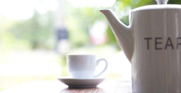 Tè verde: il super food da bere
