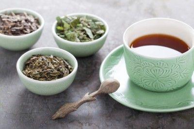 Tea for dummies: introduzione al tè