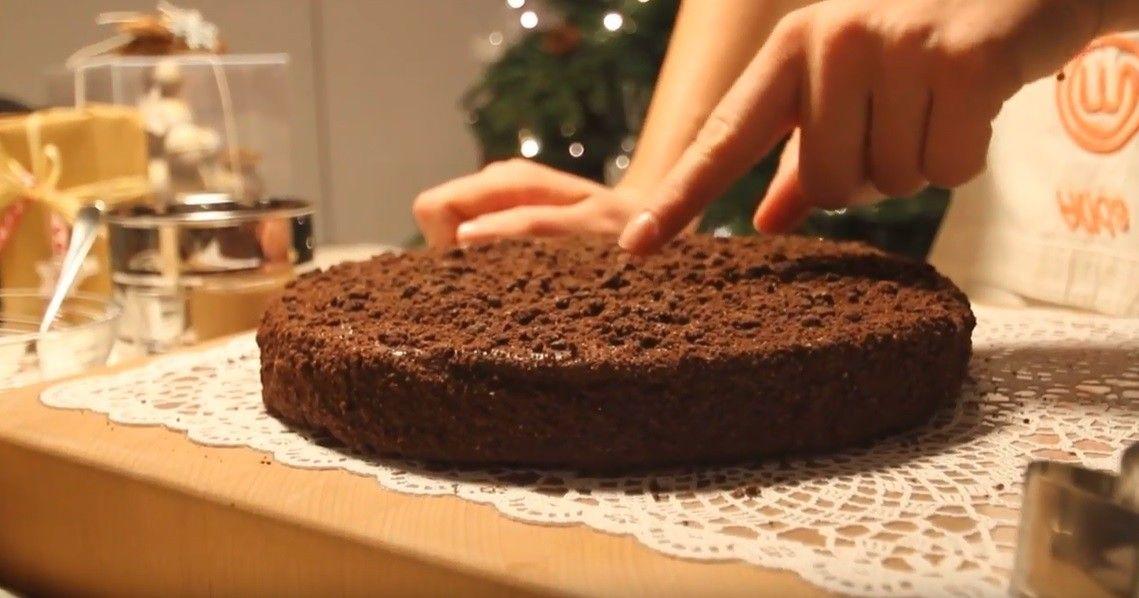 Torta Cavour di Alida Gotta