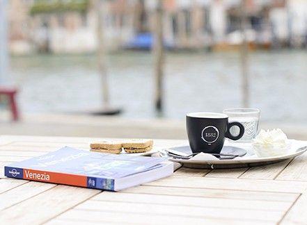 Un caffè a Venezia