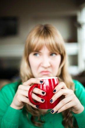 Unhöflichkeit in der Bar: Benimmregeln des Kaffees