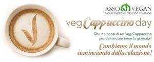 Veg Cappuccino: quale latte usare?