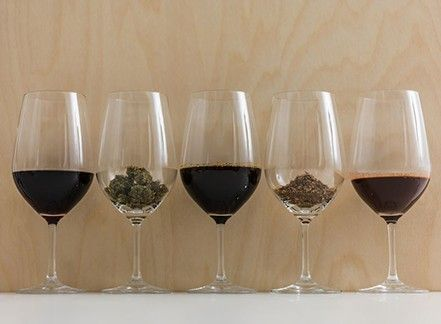 Vino e caffè: le tre fasi della degustazione