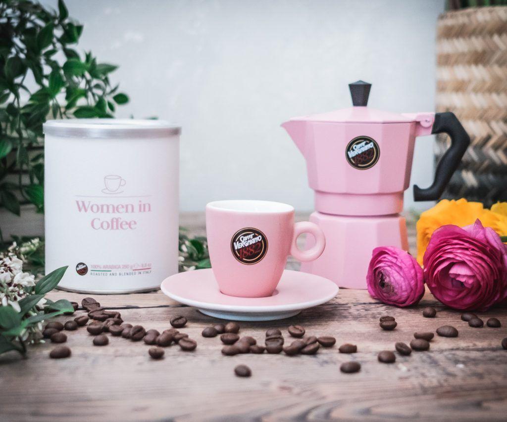 Women in Coffee, donne che coltivano caffè: la storia di Andrea e Quisqueya