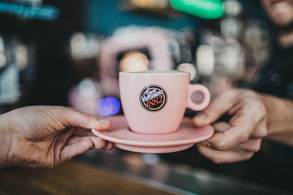 sostenibilità al bar: women in coffee