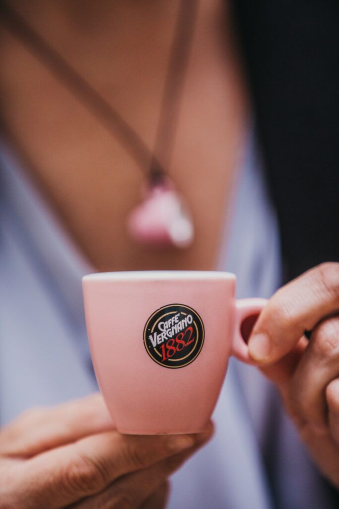 Women in Coffee - Pink Collection
