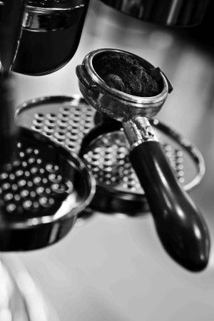 gruppo macchina del caffe
