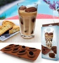 Cool beans. Da riempire con acqua o con espresso. www.perpetualkid.com