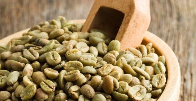 caffè verde 1