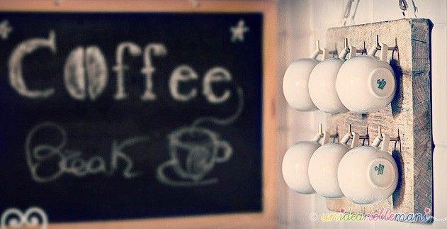 coffee station 11