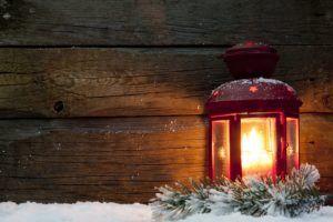 Se a Natale manchi tu. Il racconto di Luca Bianchini
