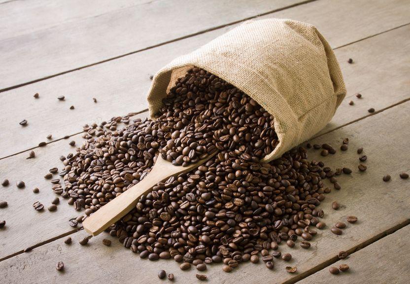 che cosa determina l'intensità di un caffè