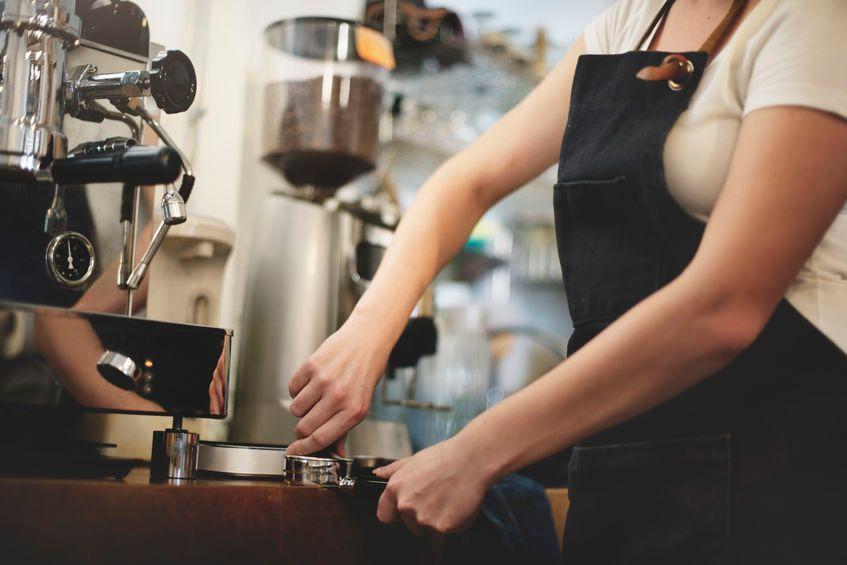 5 m caffè