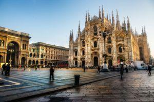 Caffetterie storiche di Milano