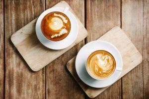 Diversi modi per fare il cappuccino