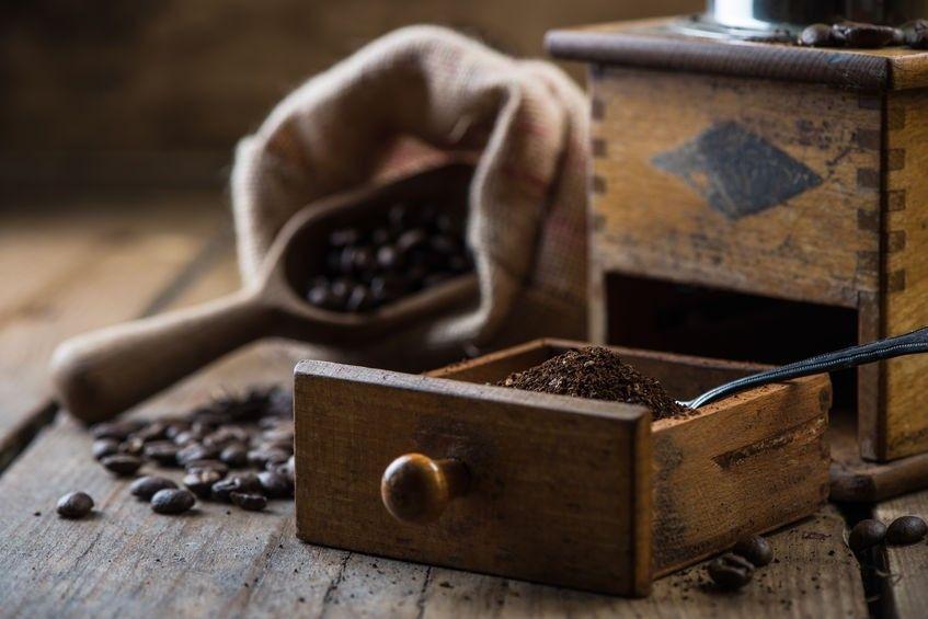 caffè macinato o capsual