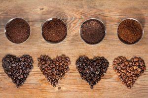 coffee beans 300x198