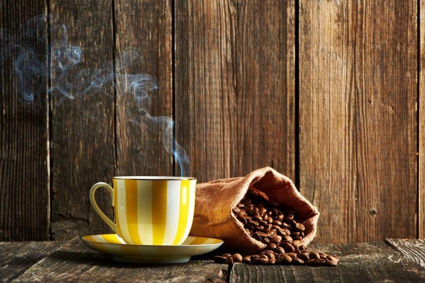 profumo caffè