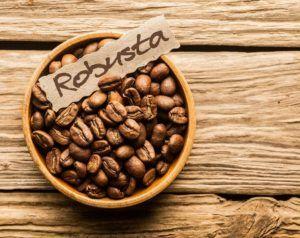 Caratteristiche del caffè Robusta