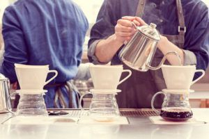 come preparare il caffè senza moka