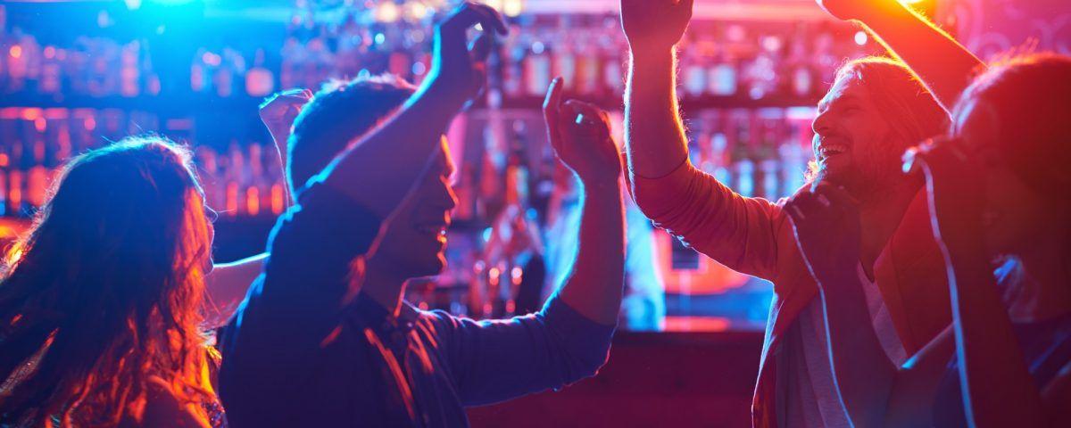 serate bar