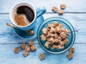 5 alternative allo zucchero nel caffè