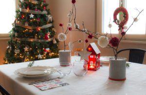 Lattine di caffè personalizzate per Natale