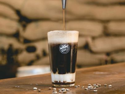 Cold Brew, la bevanda dell'estate