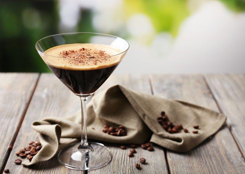 Come si fa il caffè shakerato