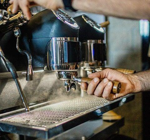 CHOOSE CAFFÈ VERGNANO FOR YOUR BUSINESS