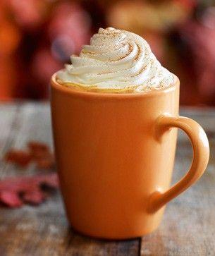 Pumpkin spice latte: la vera storia