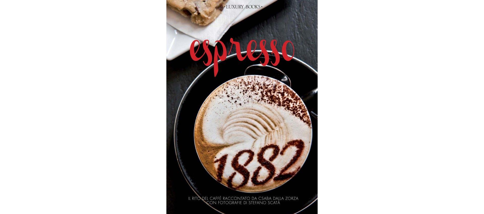 libro espresso