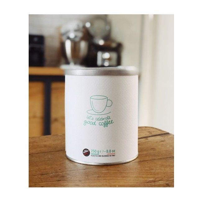 fianchetti verdi per macchina caffe tre mini