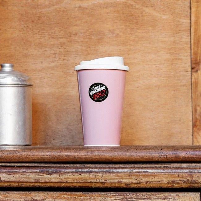 Mug Keep Cup WIC